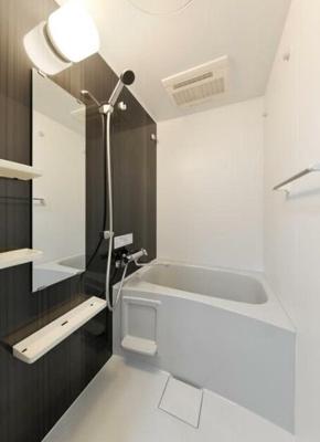 【浴室】レグジー清澄白河