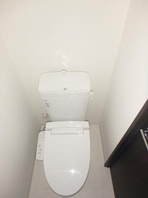 【トイレ】レグジー清澄白河