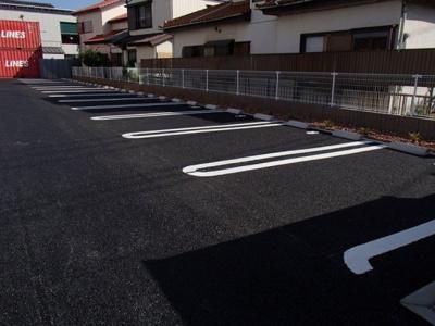 【駐車場】フルール・RARA