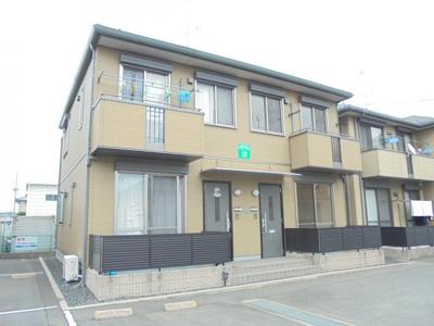 TABBY HOUSE・軽量鉄骨造