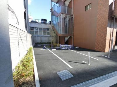【駐車場】サムティ福島RUFLE
