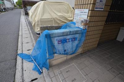 【その他共用部分】ロードポーネグリフ(旧エステート19古江東)