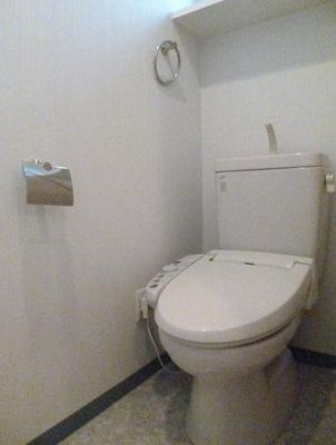 【トイレ】シャローグラス