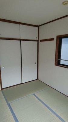 【和室】エスカイア新高円寺