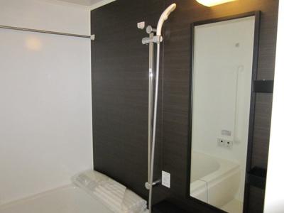 【浴室】シャーメゾン里丘