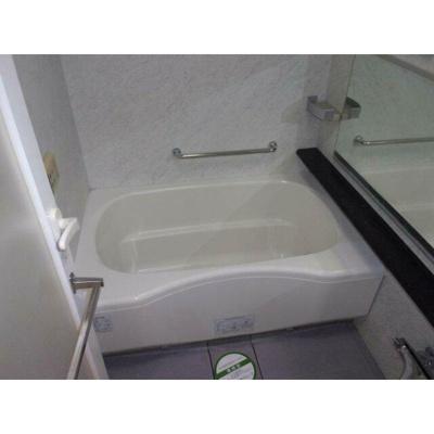 【浴室】デュオ・スカーラ東日本橋