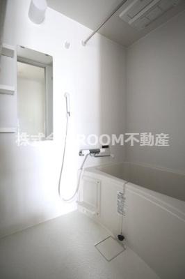 【浴室】リアン都島