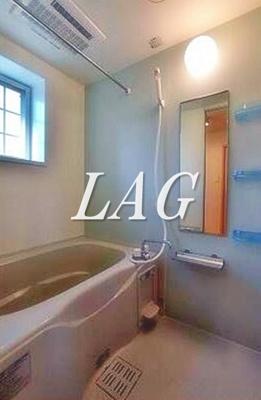 お風呂です。