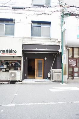 【外観】塚本野村ビル(店舗)