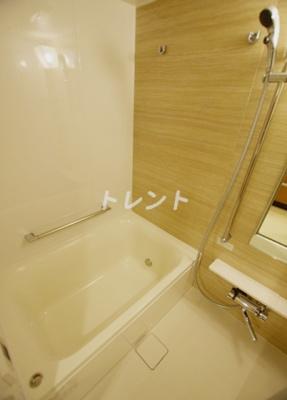 【浴室】コートヒル本郷