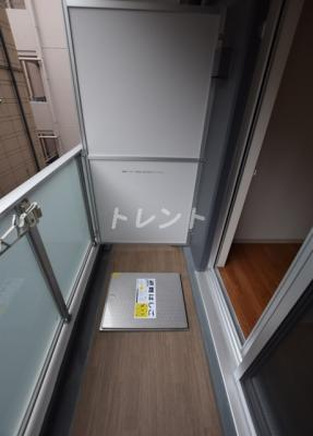 【バルコニー】コートヒル本郷