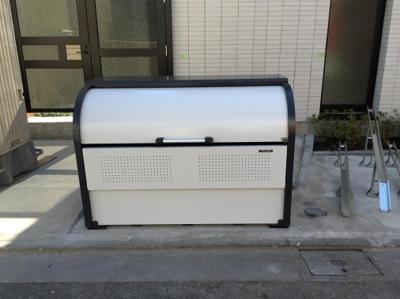 【その他共用部分】EXAM若林 築浅 浴室乾燥機 デザイナーズ オートロック