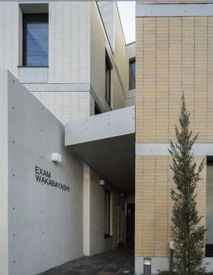 【その他】EXAM若林 築浅 浴室乾燥機 デザイナーズ オートロック