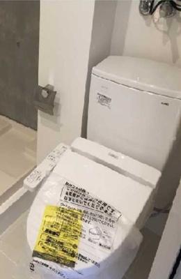 【トイレ】EXAM若林 築浅 浴室乾燥機 デザイナーズ オートロック