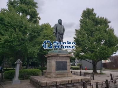 グランデール上野
