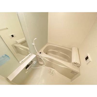 【浴室】シャレー自由が丘カワベ第16