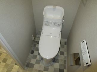 【トイレ】セザール浦和