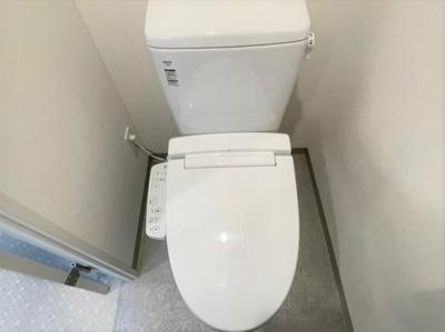 【トイレ】JUNCTION難波南