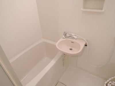 【浴室】サン・ヴィレッジ国立