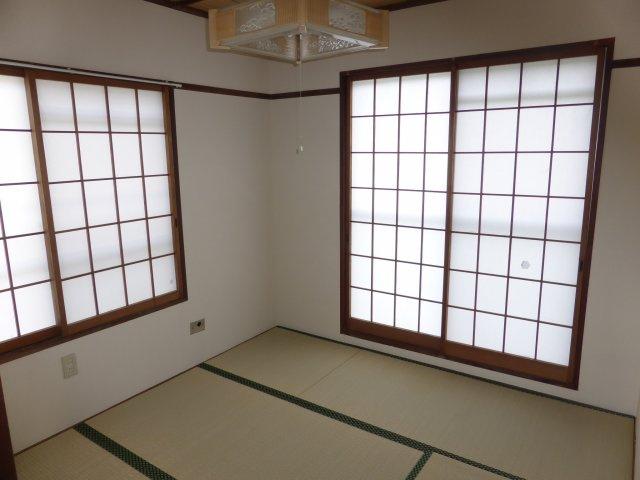 【和室】湯田温泉 一戸建て