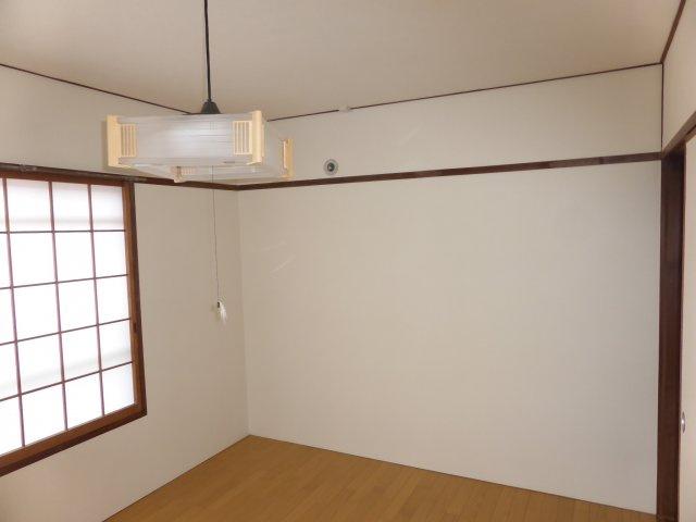 【洋室】湯田温泉 一戸建て