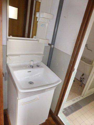 【独立洗面台】湯田温泉 一戸建て