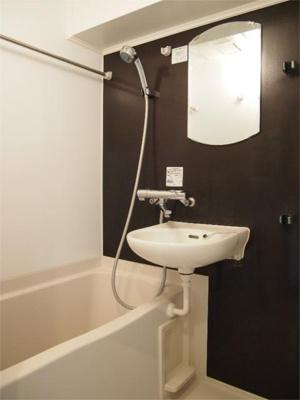 【浴室】ルーブル東蒲田参番館