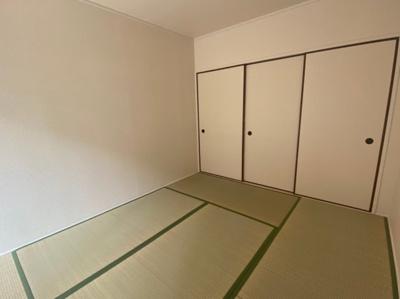 【和室】シャルマンコーポ第一谷町