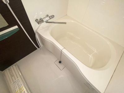 【浴室】シャルマンコーポ第一谷町