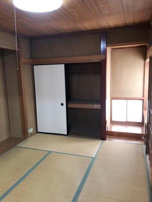 【収納】大和田戸建