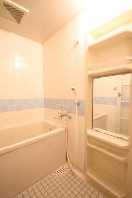 【浴室】溝ノ口スペック