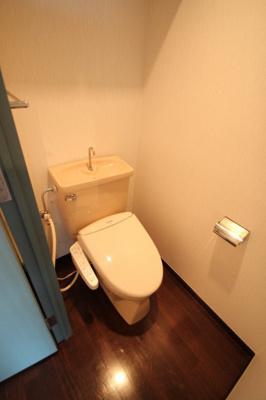 【トイレ】溝ノ口スペック