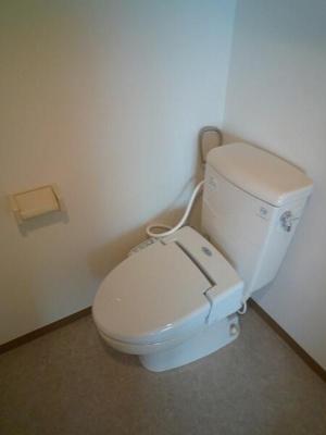 【トイレ】フェニックス目黒