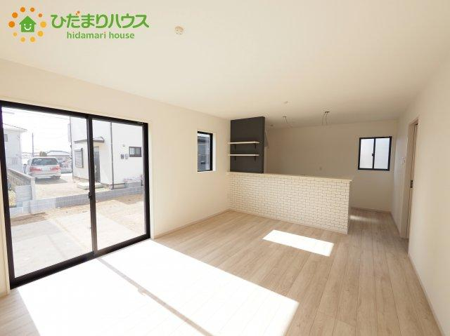 【その他】日立市東金沢町3期 新築戸建