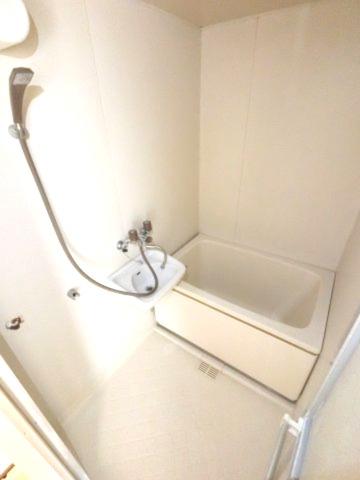 【浴室】第2五反田ハイツ