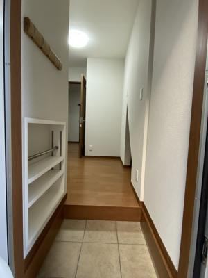 【玄関】KHアパート