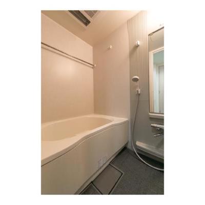 【浴室】トレステージ目黒