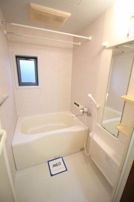 【浴室】バリュージュ六甲