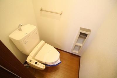【トイレ】バリュージュ六甲