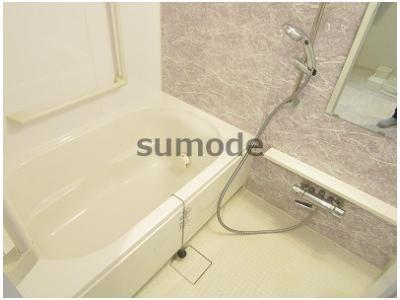 【浴室】レシオ千里丘