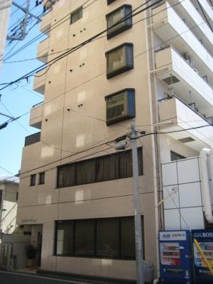 【外観】日枝町3丁目マンション