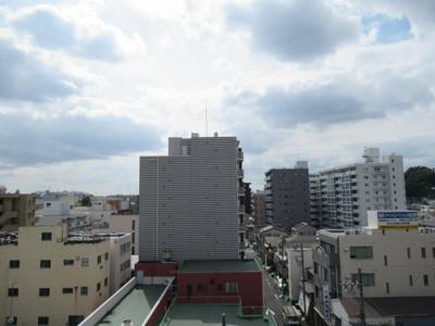 【展望】日枝町3丁目マンション