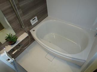 【浴室】ダイアパレス大宮