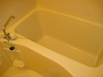 【浴室】ビアンクルー