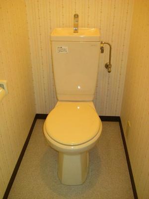 【トイレ】ビアンクルー