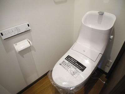 【トイレ】camminoⅣ