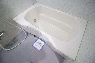 【浴室】カーサフェンテ王子公園