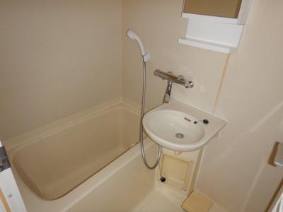 【浴室】サムバレー
