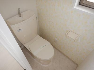 【トイレ】サムバレー