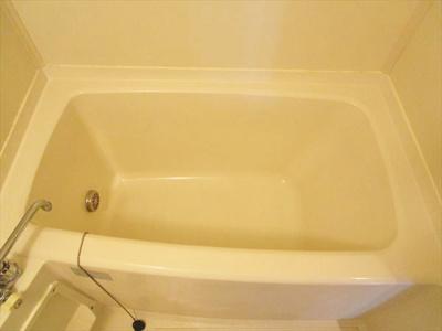 【浴室】スカイコート川越西